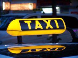 В Москве такси выгоднее личного автомобиля