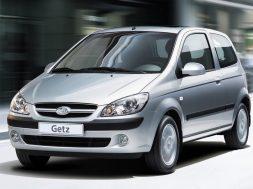 Выгодная продажа автомобиля Хендай Гетц