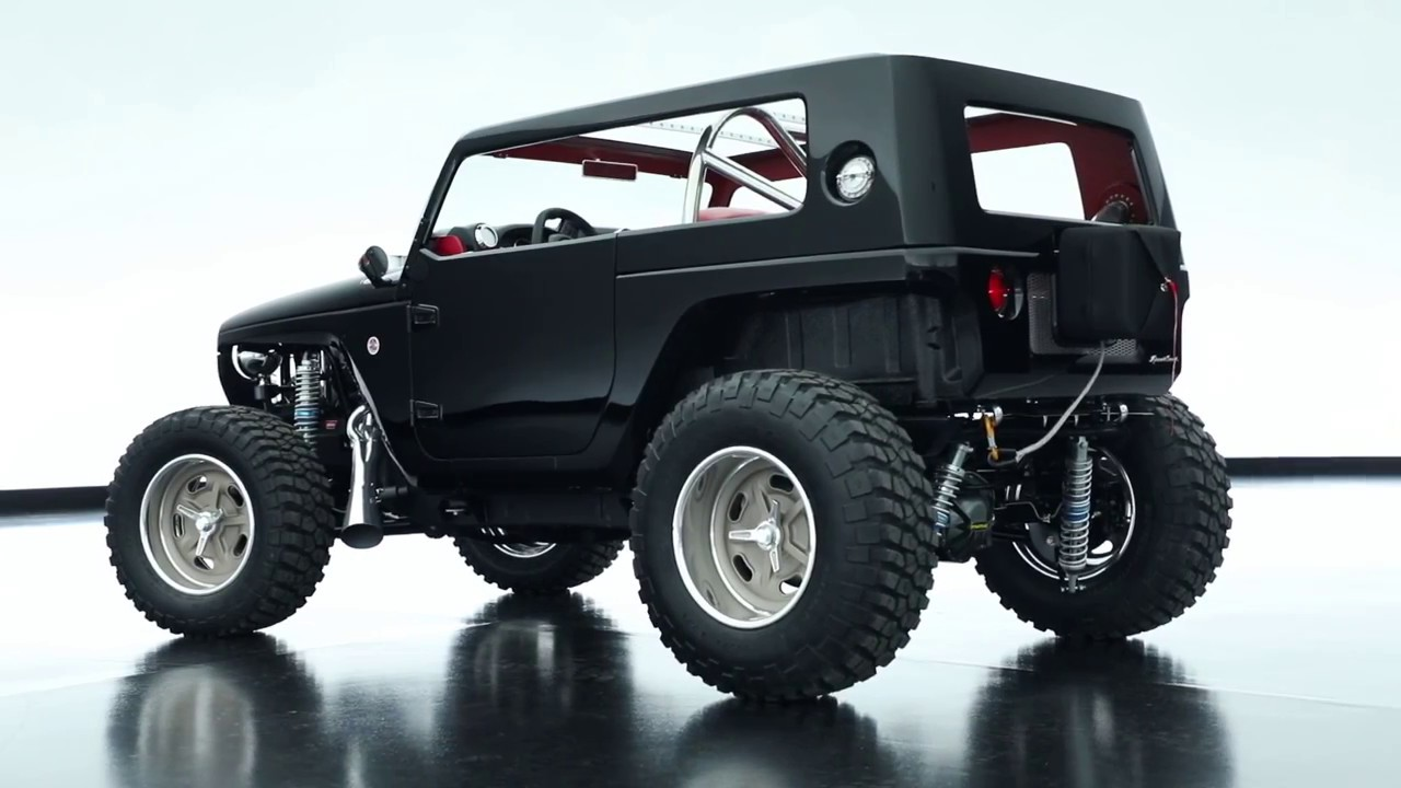 Едем на СТО Jeep – как выбрать мастерскую для ремонта авто