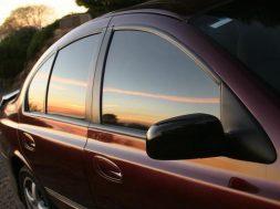 Тонировка автостекол: значительные преимущества, небольшие недостатки