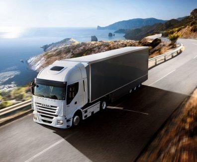 Преимущества перевозки грузов автомобильным транспортом