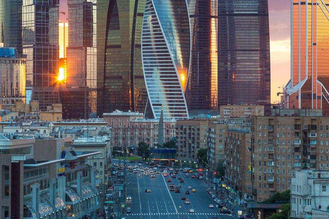 Аренда автомобиля в Москве: что для этого необходимо