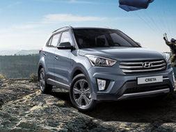 Двигатель и трансмиссия на Hyundai